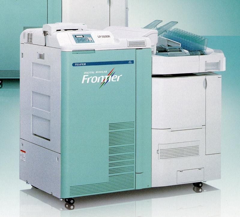 フロンティアLP5500R